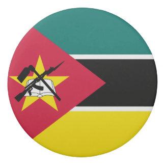 Mozambique Flag Eraser