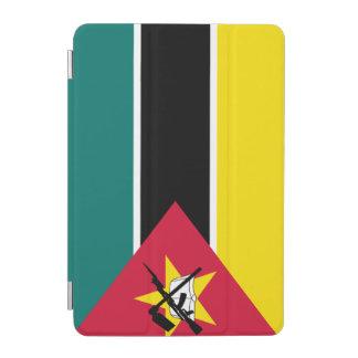 Mozambique Flag iPad Mini Cover