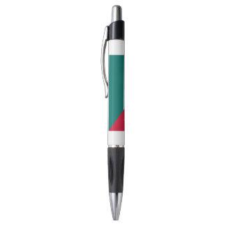 Mozambique Flag Pen
