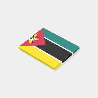 Mozambique Flag Post-it Notes