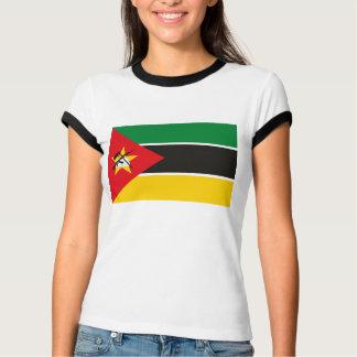 Mozambique Flag T-shirt