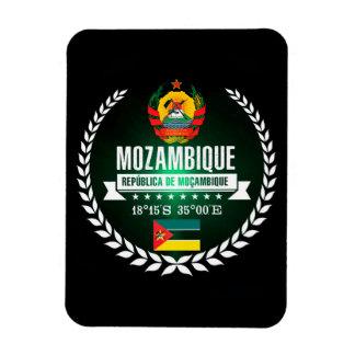 Mozambique Magnet