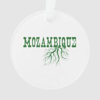 Mozambique Roots Ornament