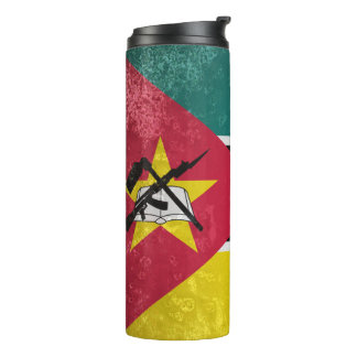 Mozambique Thermal Tumbler