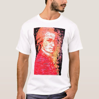 Mozart1234Bright T-Shirt