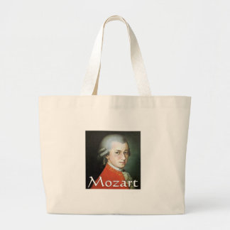 Mozart gifts for music lovers bags