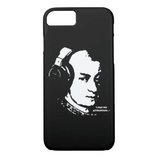 Mozart iPhone 7 Case