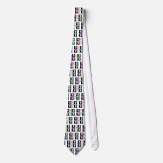 Mozart Lovers Gifts Tie