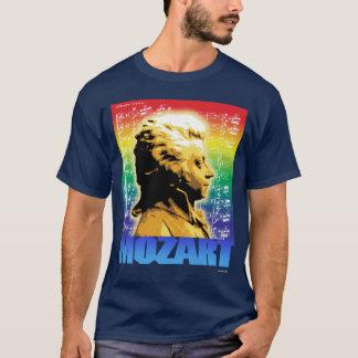 MOZART ON DARK T-Shirt