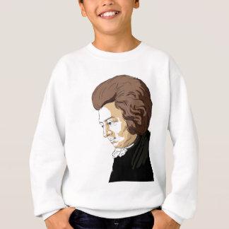 Mozart (Wolfgang Amadeus Mozart) Sweatshirt
