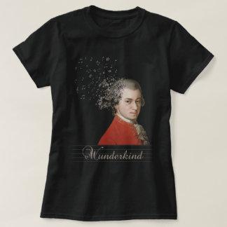 Mozart - Wunderkind T-Shirt