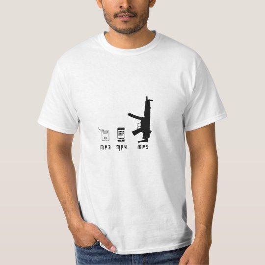 MP5 T-Shirt