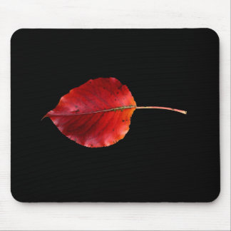 MP 0215B Leaf 2 WC Style Mouse Pad