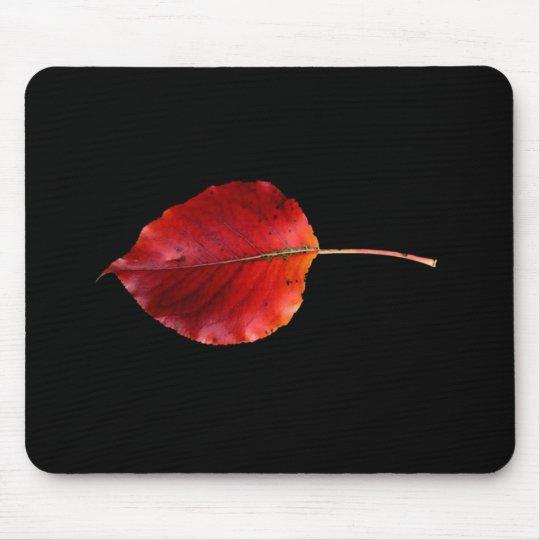 MP 0215B Leaf 2 WC Style Mouse Pad