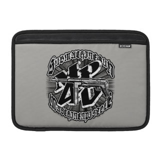 MP 40 Macbook Air Rickshaw Sleeve