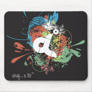 mp mouse pad