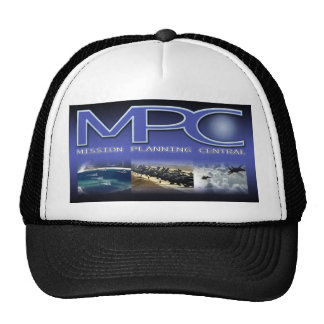 MPC TRUCKER HAT