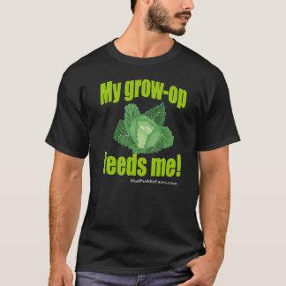 MPF-GrowOp-Foncé T-shirt