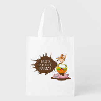 MPF-Reusable Bag