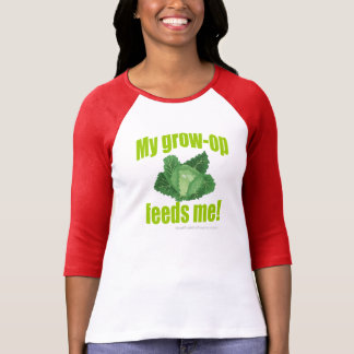MPF-Womans-GrowOp T-Shirt