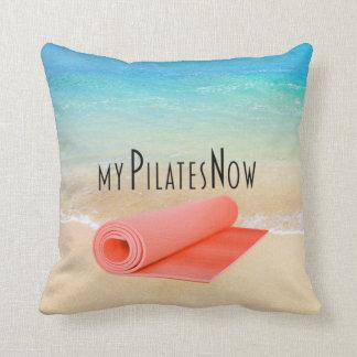 MPN Throw Pillow