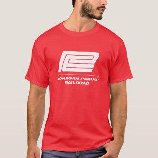 MPRR Heritage Lines T-Shirt