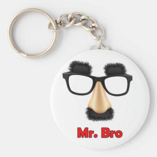 Mr1 Keychain