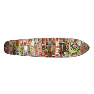 Mr. 9to5 Road Killer Skate Board! Skateboard Decks