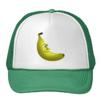 Mr Banana Trucker Hat