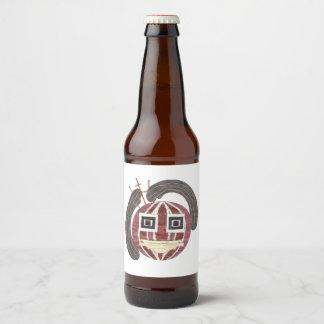 Mr Bauble Beer Labels
