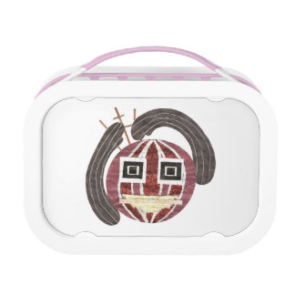 Mr Bauble Lunchbox
