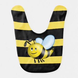 Mr Bee Bib