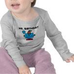 Mr. Birthday | Happy Birthday Balloon Tshirt