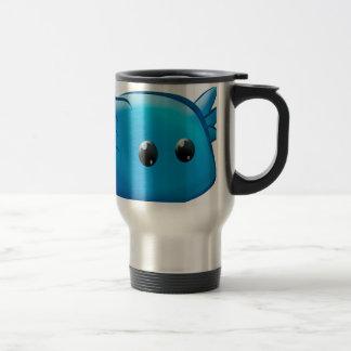 Mr. Blu Travel Mug