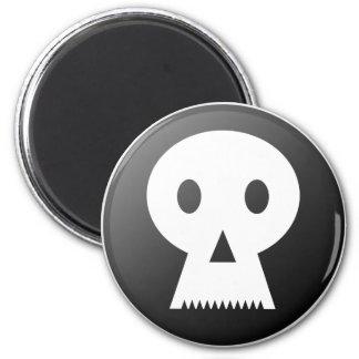 Mr. Bones Magnet