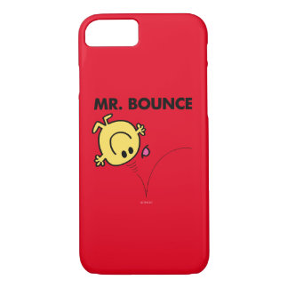 Mr. Bounce   Classic Pose iPhone 7 Case