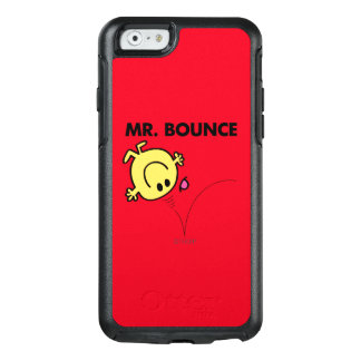 Mr. Bounce   Classic Pose OtterBox iPhone 6/6s Case