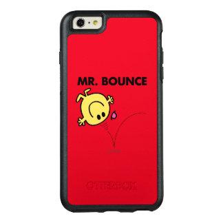 Mr. Bounce | Classic Pose OtterBox iPhone 6/6s Plus Case