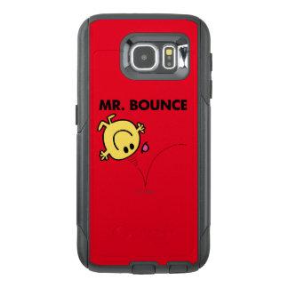 Mr. Bounce | Classic Pose OtterBox Samsung Galaxy S6 Case