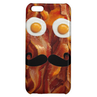 Mr. Breakfast iPhone 5C Cases