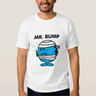 Mr. Bump Classic 2 Shirt