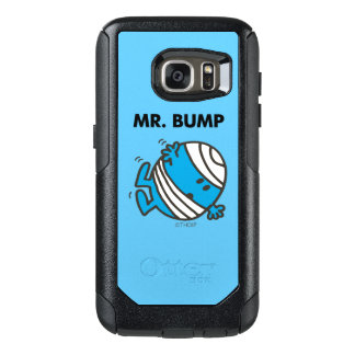Mr. Bump Classic 3 OtterBox Samsung Galaxy S7 Case