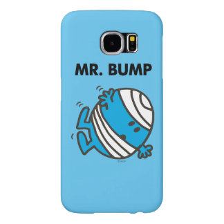 Mr. Bump Classic 3 Samsung Galaxy S6 Cases