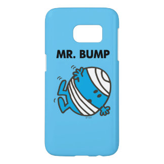 Mr. Bump Classic 3 Samsung Galaxy S7 Case