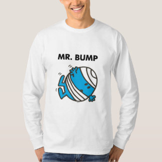 Mr. Bump Classic 3 T-Shirt