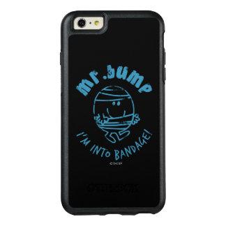 Mr. Bump | I'm Into Bandage OtterBox iPhone 6/6s Plus Case