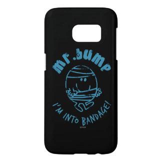 Mr. Bump | I'm Into Bandage Samsung Galaxy S7 Case