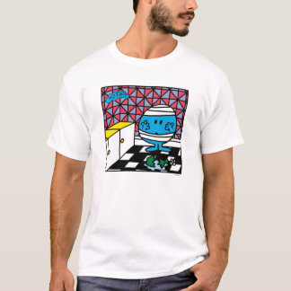 Mr. Bump | Kitchen Accident T-Shirt