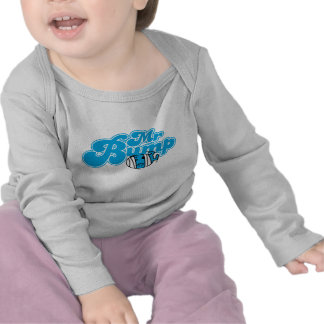 Mr Bump Logo 1 T Shirt