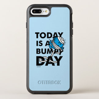 Mr. Bump | Today is a Bumpy Day OtterBox Symmetry iPhone 8 Plus/7 Plus Case